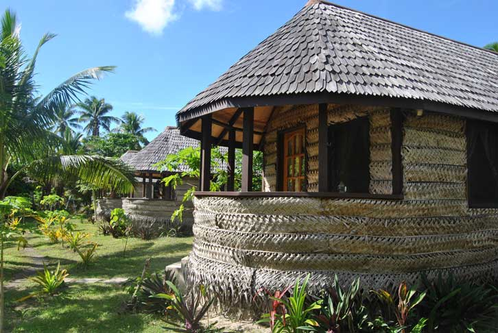 Heilala Holiday Lodge