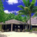 Tongan Beach Resort | Tonga Beach Resorts