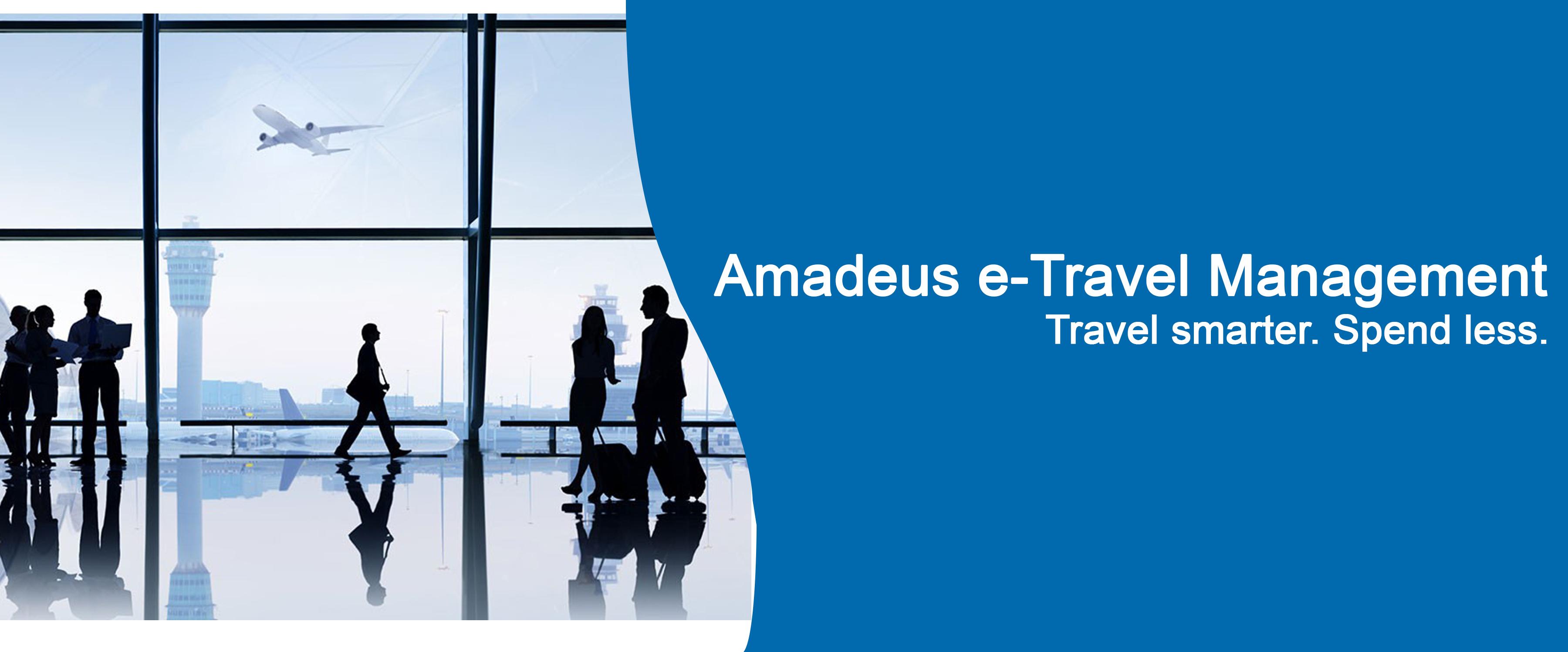 Amadeus e-Travel