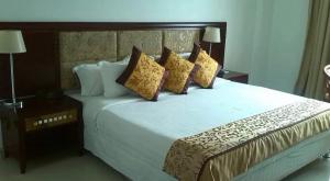 Hotels in Tonga