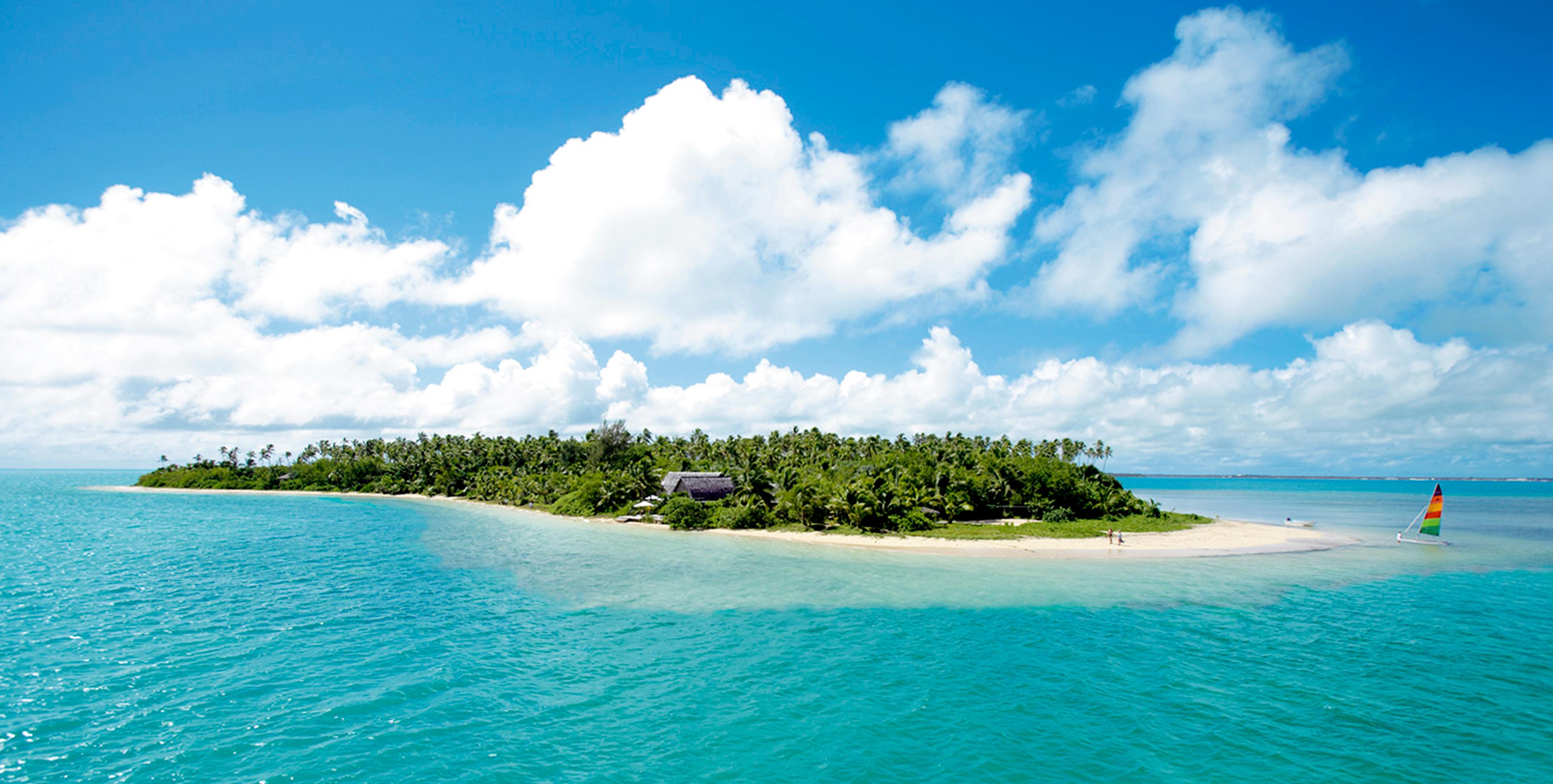 Fafa Island Resort Tonga