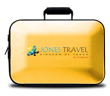Jones Travel & Tours