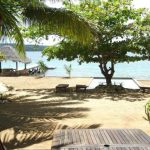 Mystic Sands Vava'u Beach Resort Accommodation