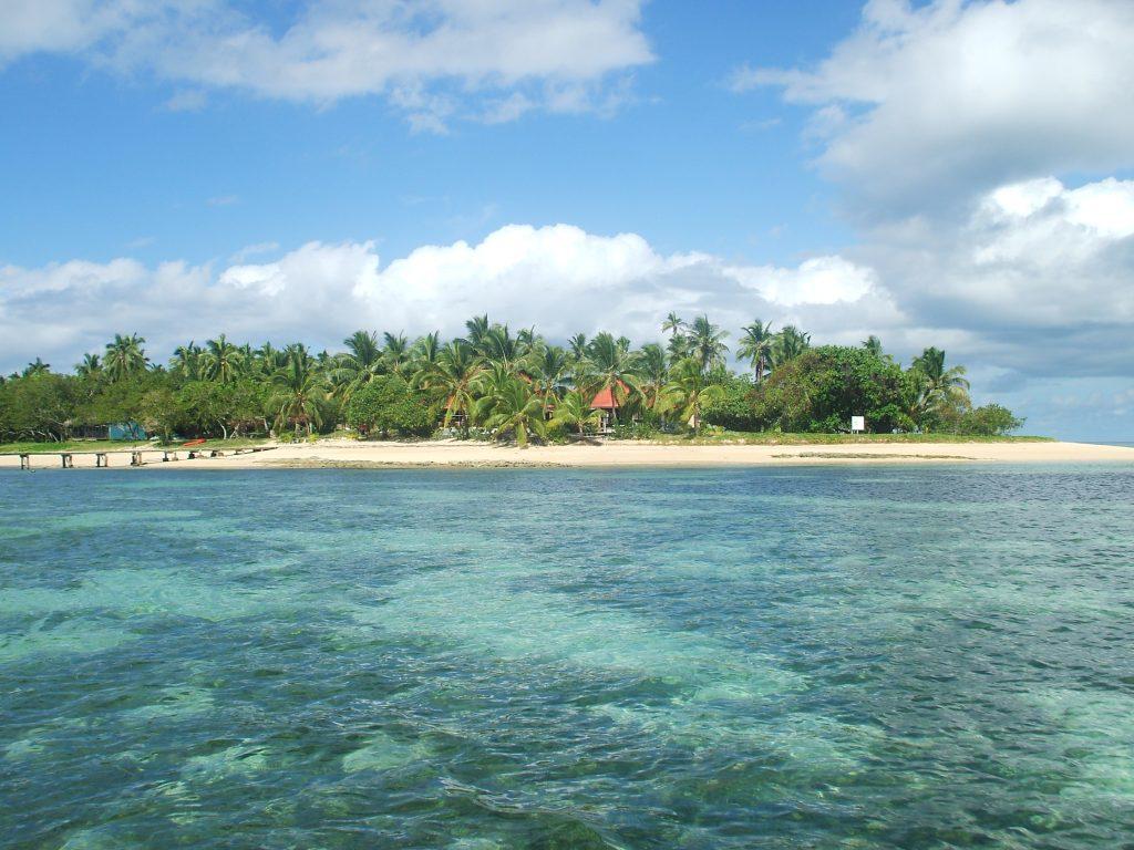 Atata Tropical Paradise