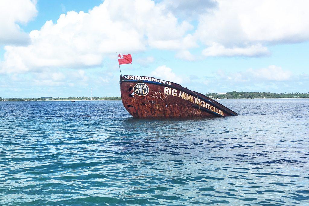 King's Island Day Trip