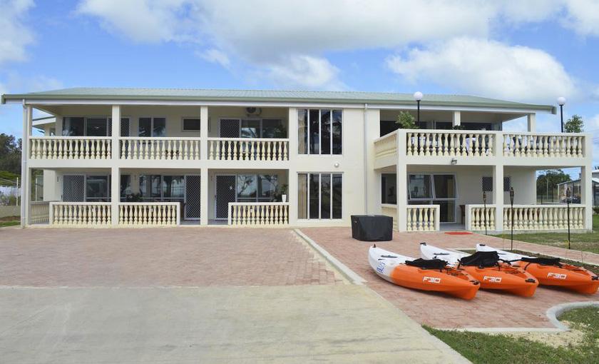 Villa Ishadora