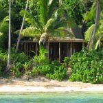 Fafa Crystalline Lagoon - Tonga Beach Accommodation