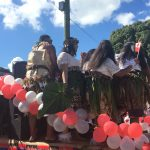 Cultural Activities | Heilala Festival 2017