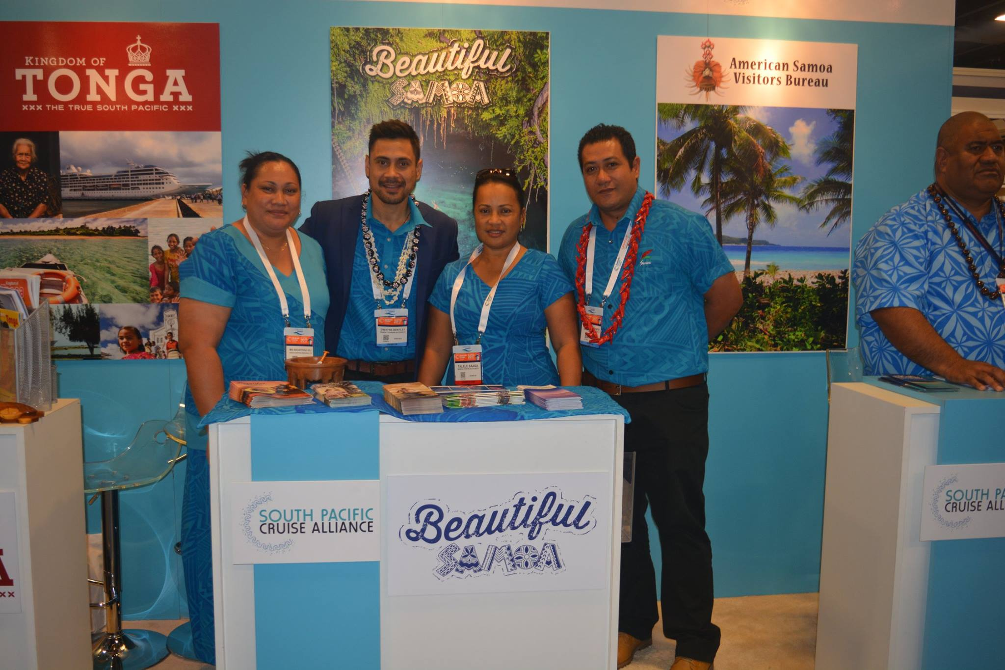 Seatrade2017 in Miami