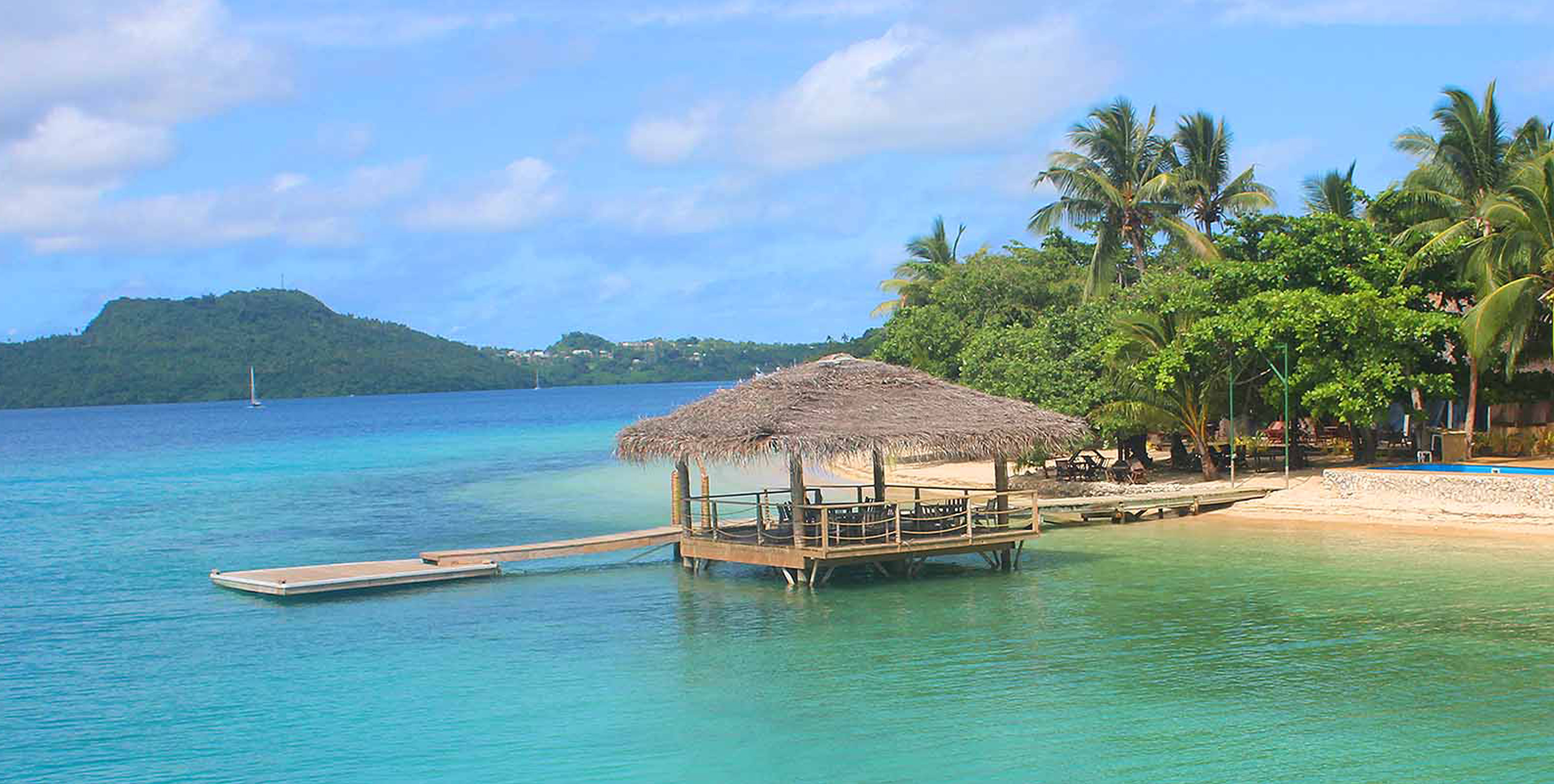Vava'u Tours - Tongan Beach Resorts