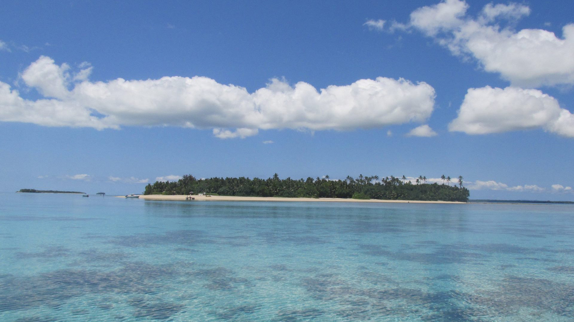 Fafa Island Resort - Tours, Beach and Accommodation in Tonga