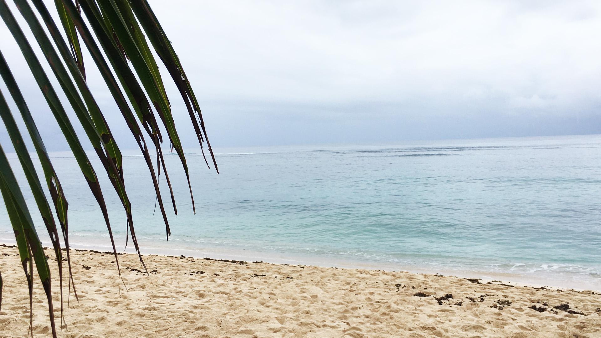 Vakaloa Beach Resort - Tonga
