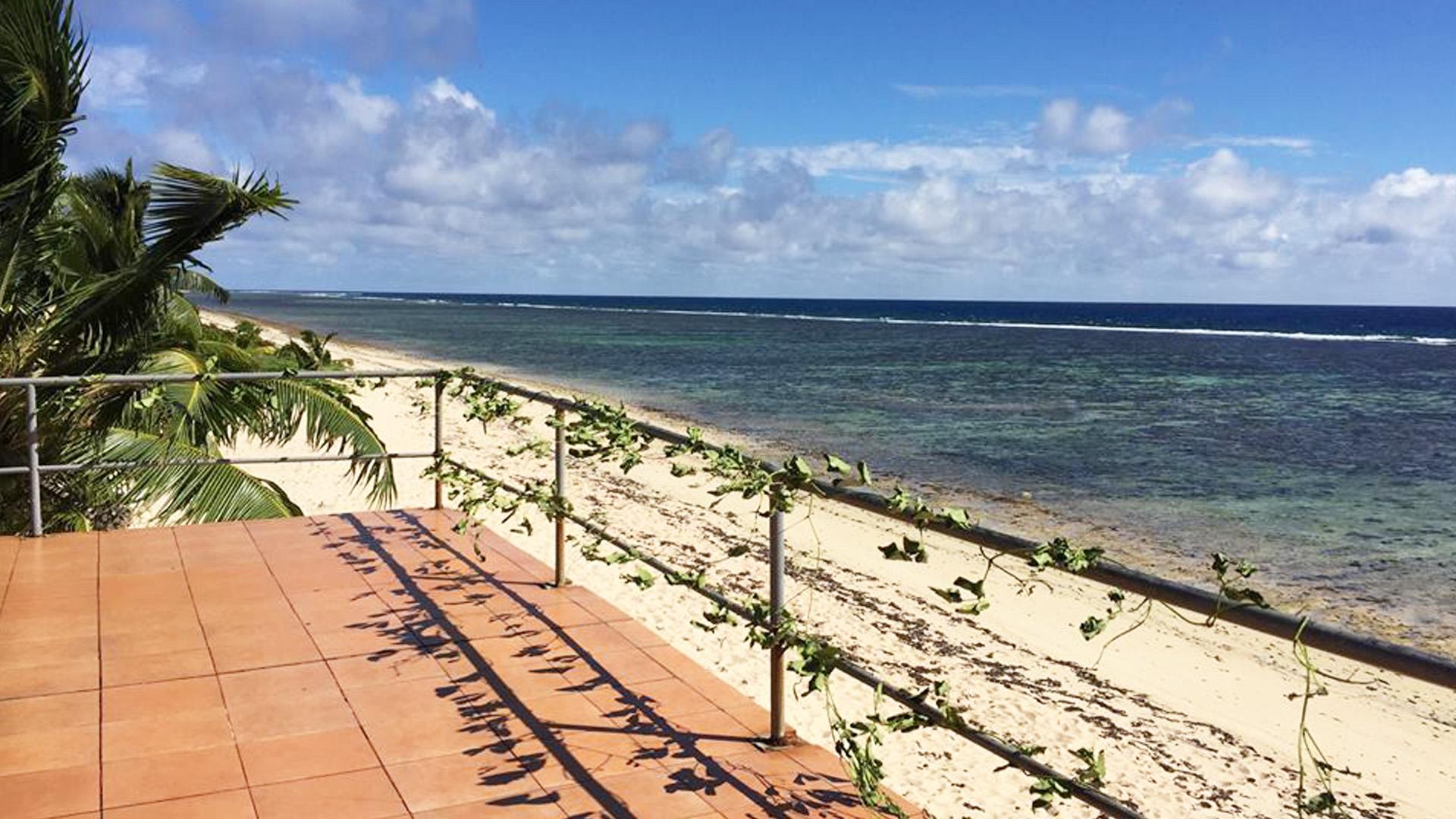 Vakaloa Beach Resort Tonga Tours