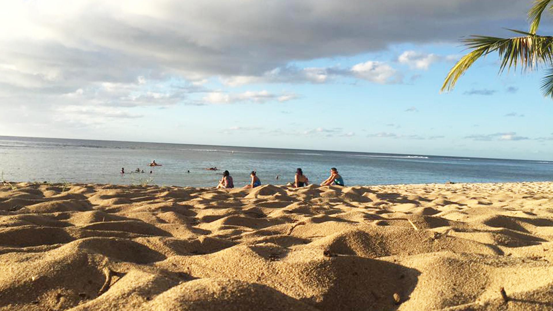 Vakaloa Beach Resort Tours