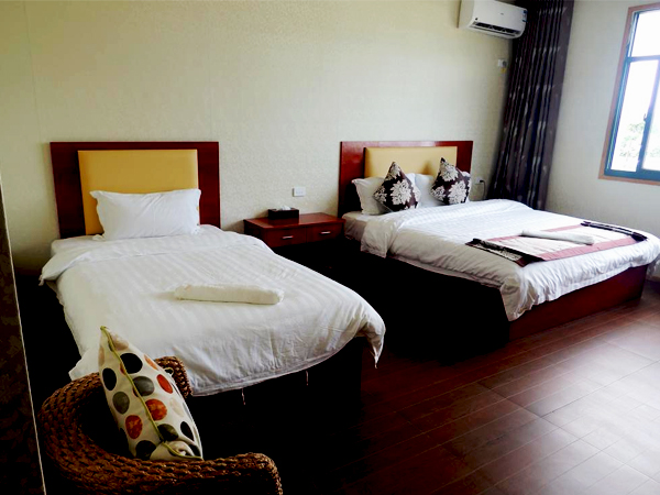 Jia Heng Holiday Hotel